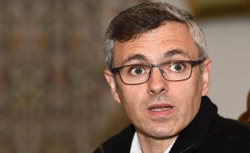 In Kashmir People Who Killed Cops Are Terrorists, In UP They Are Heroes: Omar Abdullah