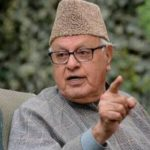 Withdrawing Subsidy On Sugar Is Anti-Poor: Dr. Farooq Abdullah