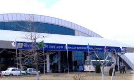 Extended Evening Flight Timing At Srinagar, Jammu Airports From Jan 1