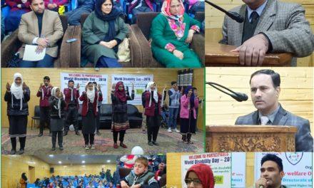 Stranded aspirants can take Super- 50 test in Kashmir: DSEK