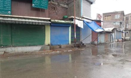 Human Rights Day: Kashmir shuts on JRL call to highlight 'gruesome human rights situation'