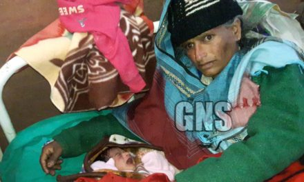 J&K: 65-yr-old woman gives birth; family welcomes children