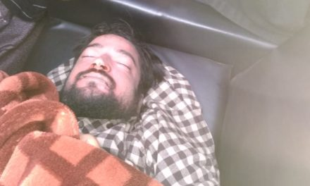 Pulwama man's body found in his under construction house