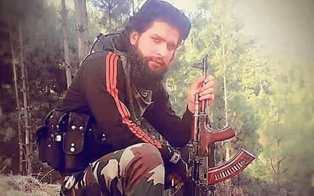 Zakir Musa spotted in turban, Punjab parts on high alert