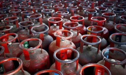 Subsidised cooking gas price cut by Rs 5.91; non-subsidised rate reduced by Rs 120.50