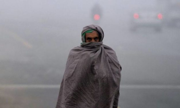 Intense Cold Wave Continues In Kashmir Valley, Ladakh