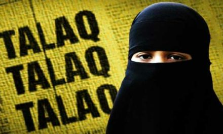 Triple talaq ordinance to lapse this month may get repromulgated