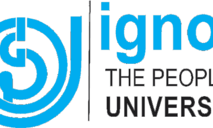 IGNOU: Result of Early Declaration of Term End December 2018 Examination Now Available