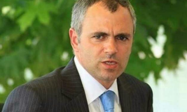 Kuka Parrey would have been JK CM had NC not contested 1996 elections: Omar