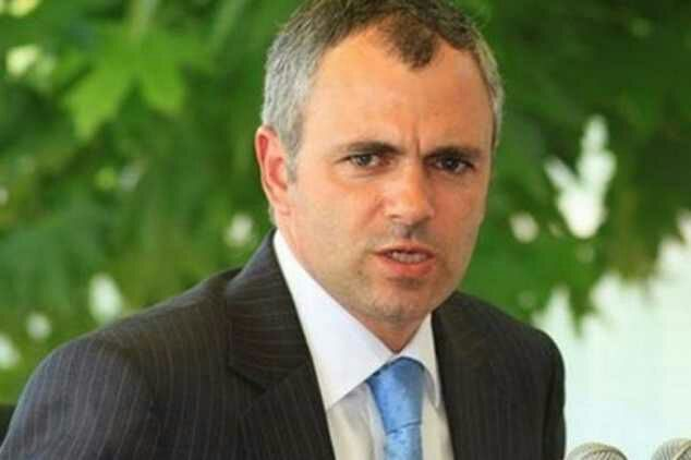 Omar seeks response from PM Modi over Imran Khan's 'endorsement' for next term