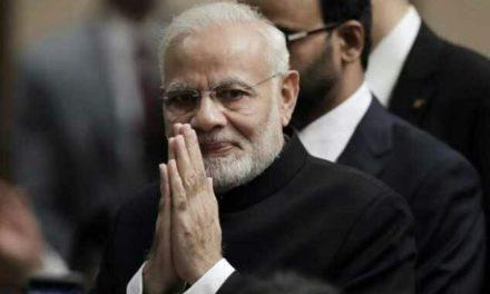Modi to visit J&K on Feb 3: Ram Madhav