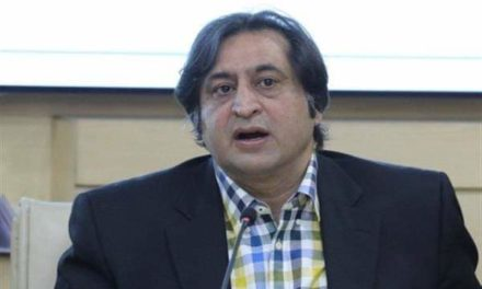 LD incident: Sajad Lone seeks action against hospital authorities