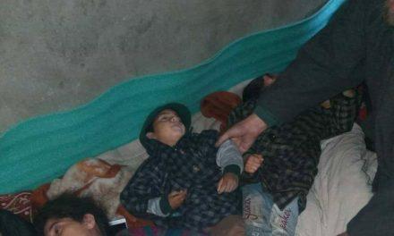 5 members of Tangdar family die of suffocation at Bemina