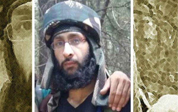 Top Al-Badar commander, Associate laid to rest in Shopian villages