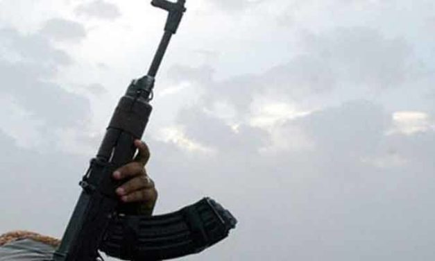 191 local youth joined various militant outfits in Jammu and Kashmir in 2018
