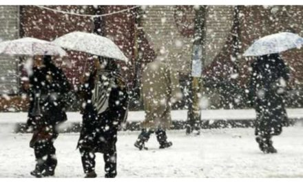 MeT predicts adequate snowfall in January