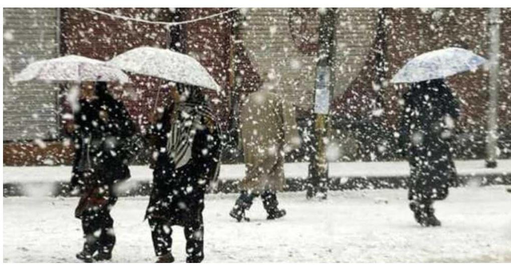 MeT predicts adequate snowfall in January