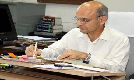 Advisor Sharma to meet public at Jammu on Feb 01