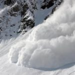 Div Com Kashmir issues fresh avalanche warning