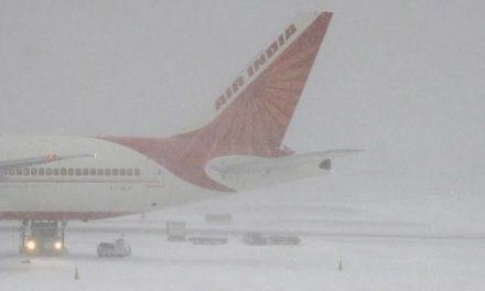 300 Umrah Passengers stranded at IGI Airport Delhi