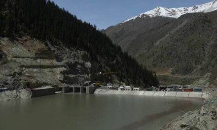 India Decides To Stop Water To Pakistan