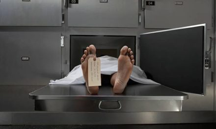 Body of Pak national exhumed after six months in Rajouri