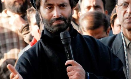 Attacks on Kashmiris most reprehensible: Malik 'Stop this hooliganism, it's in your interest too'