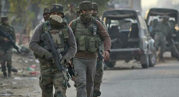 Shopian Encounter: Two militants killed,Operation underway,Clashes erupt near encounter site