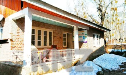 PHC Chattergul Kangan without basic facilities,Staff patients suffer