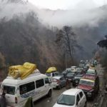 One-way traffic allowed on Jammu-Srinagar highway
