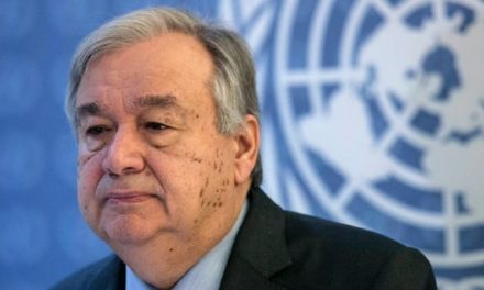 UN Chief Holding Discussions 'With Different Parties' On India-Pak Situation: Spokesperson