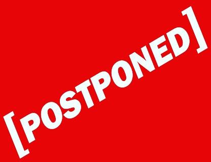 Cluster University Srinagar Notice regarding postponement of Entrance Test and U.G 2nd Semester exams scheduled on Feb 27 & 28, 2019