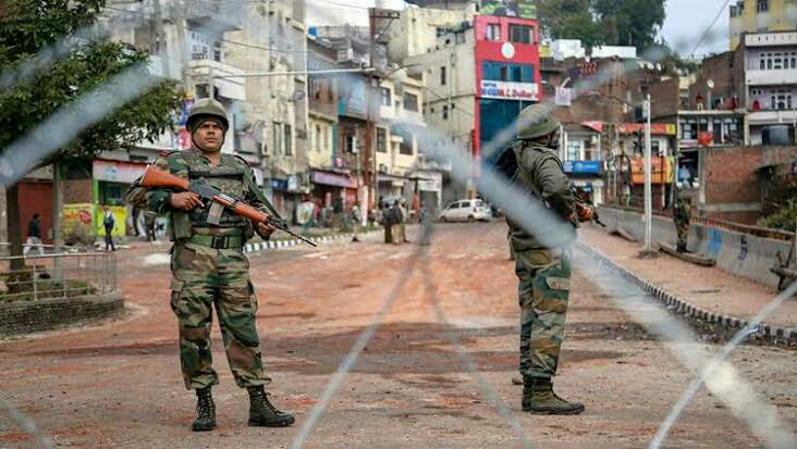 Kashmir shuts on second consecutive day against mass arrests, NIA raids