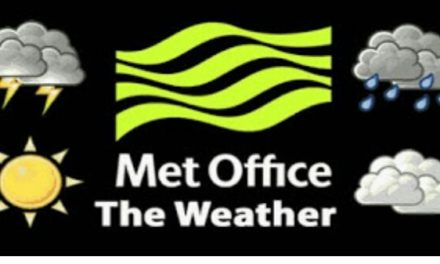 Weather to improve from Friday: MeT