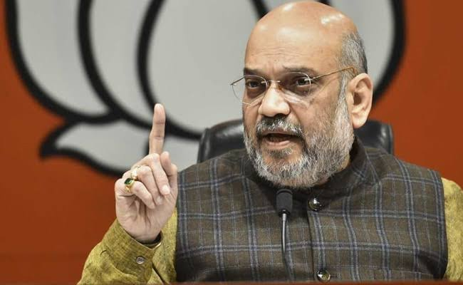 After Modi, Shah to be in Jammu for 2 days to finalize BJP's 6 LS candidates