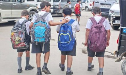 Schools, colleges to open on March 11, says govt