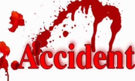 Man, mother killed in road accident, father critically injured