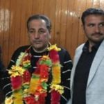 Abdul Majeed Mir from Ganderbal joins PDP