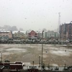 Rain, snow lash Jammu and Kashmir   Srinagar