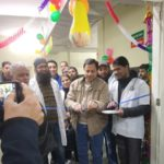 World Oral Health Day observed at DH Ganderbal; DEIC organised awareness cum competition