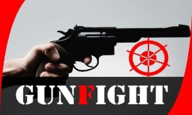 Gunfight rages in Shopian