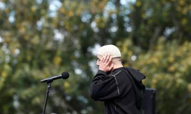 Azaan echoes across New Zealand as Muslims offer Friday prayers