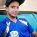 17-year-old Kashmiri pacer Rasikh Salam makes IPL debut