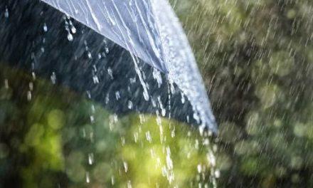 Rains lash Valley; MeT predicts more rains till tomorrow evening
