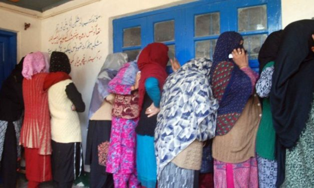 Ls polls: 27675 votes cast in north Kashmir's Bandipora till 11 am