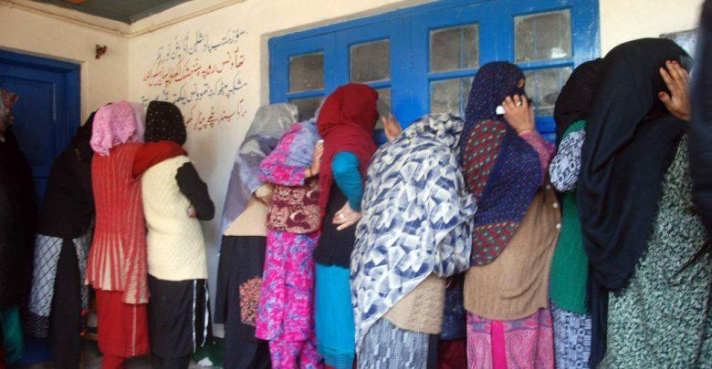 Ls polls: 27675 votes cast in north Kashmir's Bandipora till 11 am