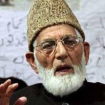 Geelani Calls For Election Boycott, Shutdown In Anantnag On Apr 23
