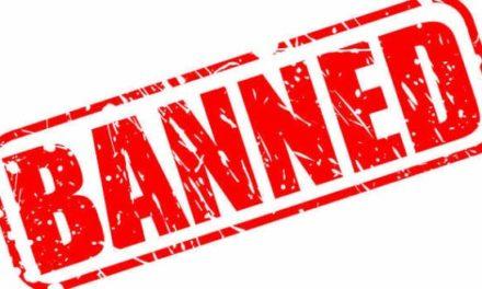 After GK, KR, Government bans advts to Kashmir Uzma