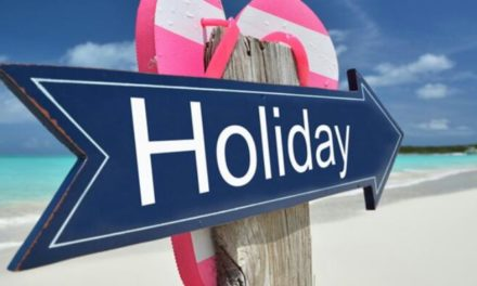 Govt announces holiday on poll dates