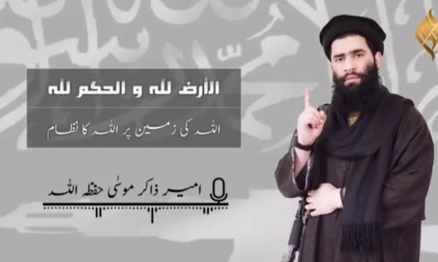 After Year-Long Silence, Zakir Musa Releases Audio Message